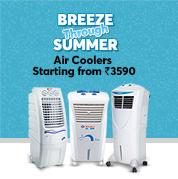 https://d2xamzlzrdbdbn.cloudfront.net/theme/Aircoolers, Offer On Air Coolers, Summer Air cooler Offer