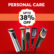 https://d2xamzlzrdbdbn.cloudfront.net/theme/Personal care Get Upto 38% Off, Vijay Sales Personal care Offer, Offer On Personal care, Personal care