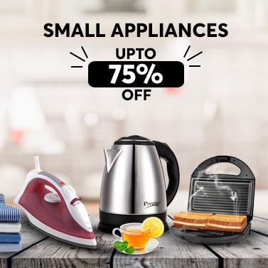 https://d2xamzlzrdbdbn.cloudfront.net/theme/Small Appliances Offer, Offer on Kettle, Toaster, Hand Blender
